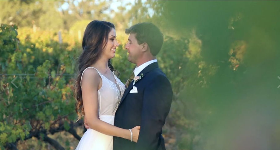 Yeager & Cherie | The Dairy Shed wedding | Guava Productions