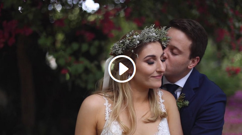 Dewald & Eliné | Muldersvlei wedding | Guava Productions